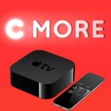 Photo of C More lanceret på Apple TV i hvad de kalder soft launch