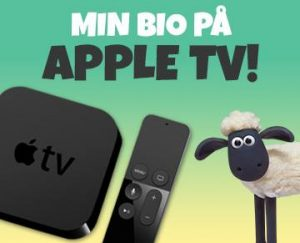 Min Bio Apple TV 4