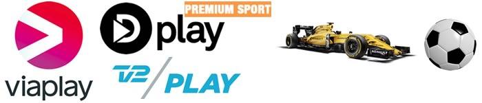TV Sport Streaming