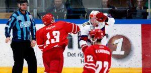 Ishockey VM 2016 TV 2 Sport