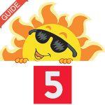 Kanal 5 sommer tv