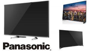 Kom goidt i gang Panasonic TV Manual Video