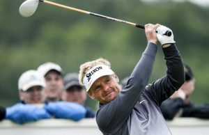 Søren Kjeldsen C More Golf