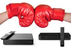 Foto af 2016 TV-boks dyst – Vi sammenligner YouSee og Canal Digitals nye tv-bokse
