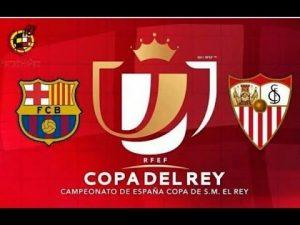 copa del ray 2016 på tv og streaming
