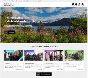 nabolandskanalerne hjemmeside