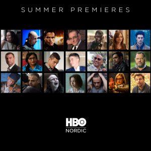 HBO sommer 2016