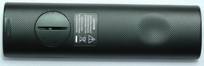 Samsung UBD-K8500 fjernbetjening bag