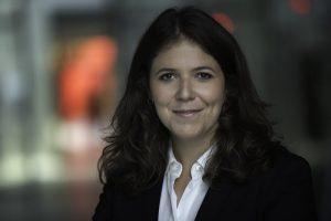Sophie Bremer bliver ny vært på 'DR2 Dagen' : DIGITALT.TV