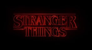 Stranger Things Netflix