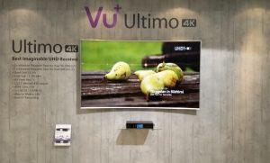 Ultimo4K display
