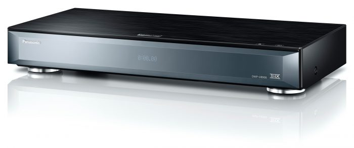 panasonic-dmp-ub900 front