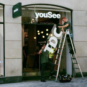 yousee butik