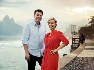 Ankerdal og Crone TV 2 OL 2016 Rio