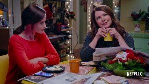 Gilmore Girls 2016 Netflix