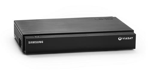 viasat tv boks
