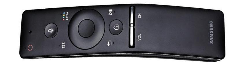 samsung KS7005 fjernbetjening