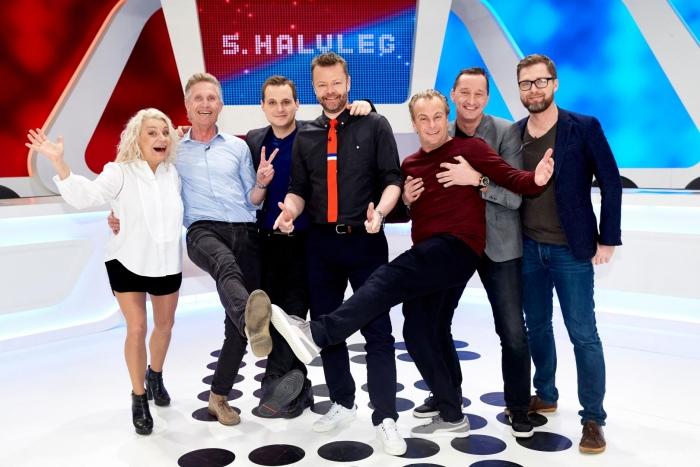 5 halveg 2016 kanal 5