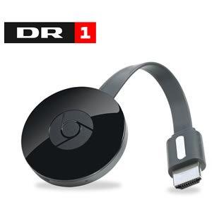 DR1 Chromecast