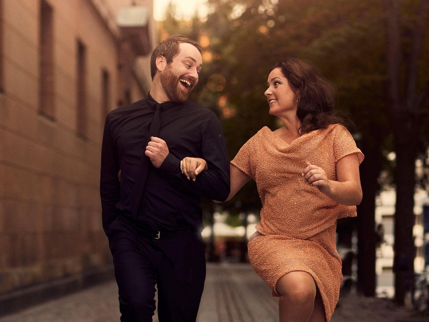 Gorm Wisweh - Kok og Sofie Kruuse Vild med Dans 2016