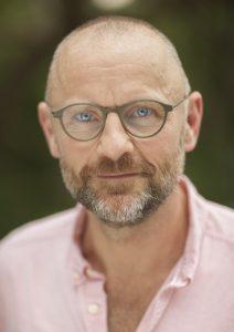 Henrik Qvortrup tv3