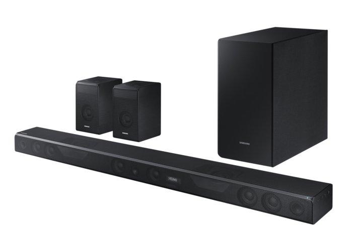 Samsung Dolby Atmos Soundbar HW-K950