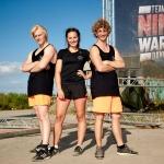 Team Ninja Warrior Kanal 5