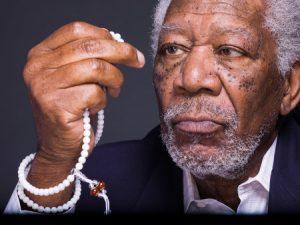 The Story of God Morgan Freeman