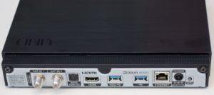 Foto af Viasat – Ny Ultra HD tv-boks og kortlæser modul