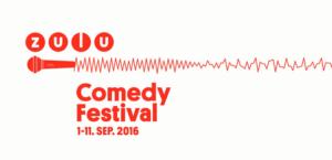 Zulu comedy festival 2016