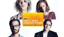 Photo of Halt and Catch Fire sæson 3 fra 24. august på C More