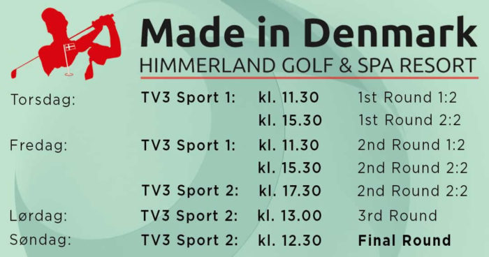 made in denmark tv
