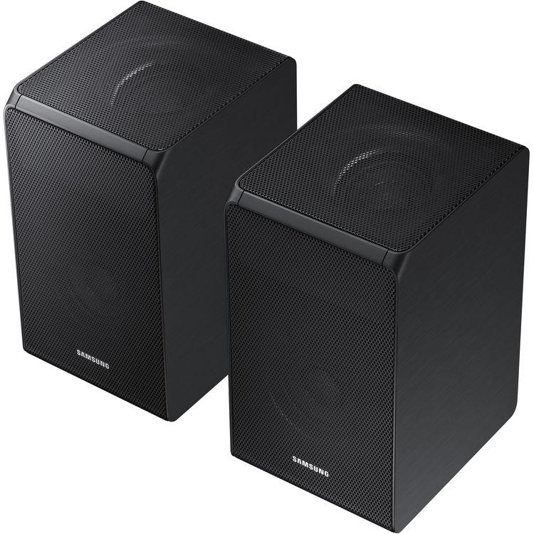 Samsung klar med Dolby Atmos soundbar - HW-K950 : DIGITALT.TV