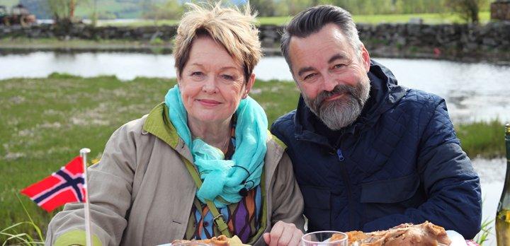 Chili Klaus indtager Norden på TV 2 Fri : DIGITALT.TV