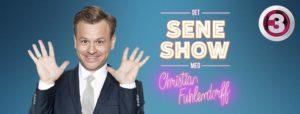 Photo of TV3's nye talkshow – Det Sene Show med Christian Fuhlendorff har fået premieredato