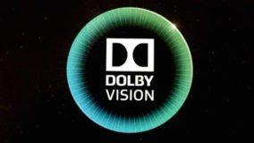 Foto af Ultra HD Blu-ray skiver med Dolby Vision på vej