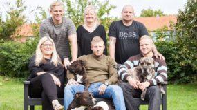 Photo of Familien Nielsen – følg bokser Patrick Nielsen og hele hans skøre familie