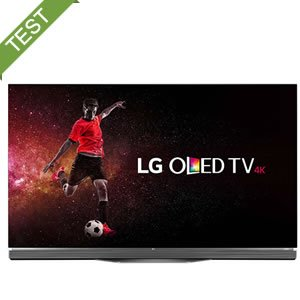 lg e6v oled tv test digitalt tv. Black Bedroom Furniture Sets. Home Design Ideas