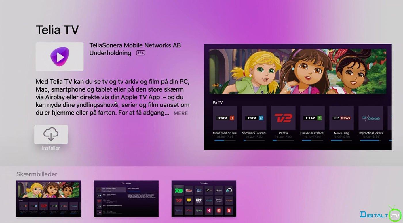 telia-tv-apple-tv4-installation