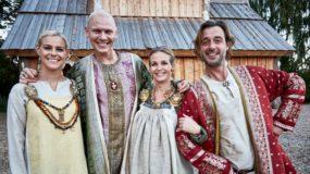 Photo of Til middag hos – sæsonpremiere 31. oktober på TV3