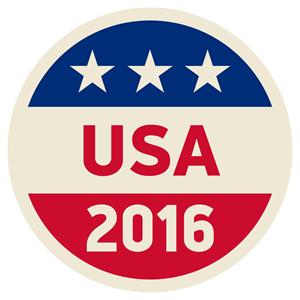 usa valg 2016 dr