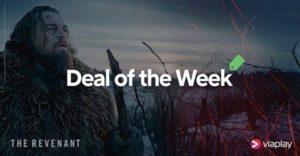 viaplay deal of the week