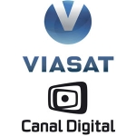 viasat canal digital