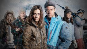 Photo of Forbandet – Ny nordisk thrillerserie på Viaplay og TV3 fra 19. oktober