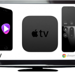 Telia TV klar på Apple TV – Brug din Apple TV som TV-tuner