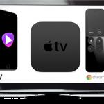 Telia TV klar på Apple TV – Brug din Apple TV som TV-tuner