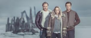 Foto af Tykkere end vand – sæson 2 af den svenske serie fra 17. oktober