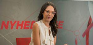 Karin Cruz Forsstrøm TV 2