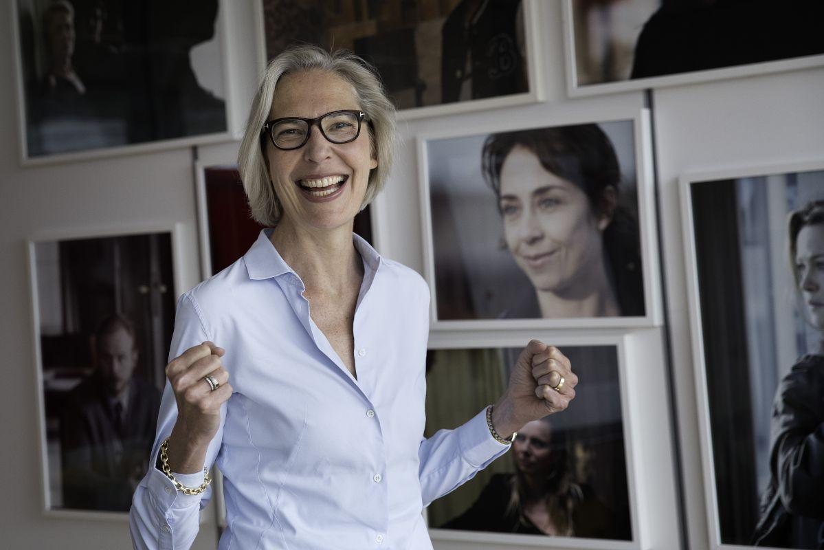 Maria Rørbye Rønn DR