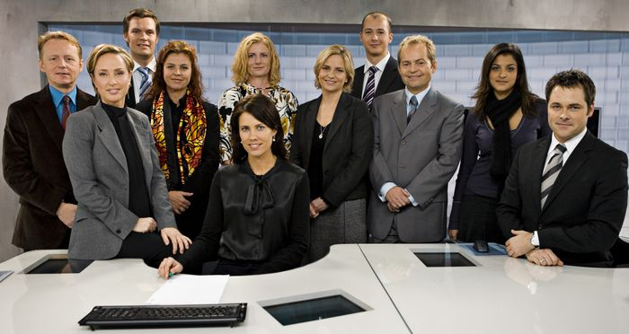 TV 2 News værter 2006